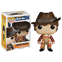 Funko Pop! Fourth Doctor