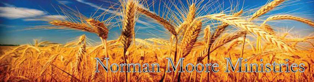 Norman Moore Ministries