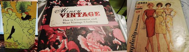vintage, fashion, vintage patterns, card