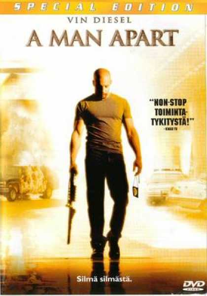 одиночка фильм 2003 скачать