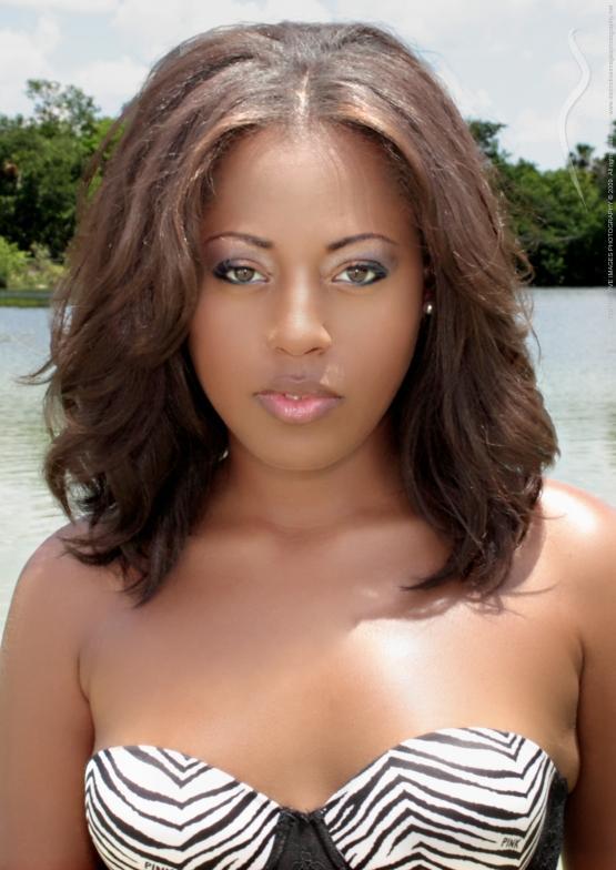 miss jamaica universe 2011 winner shakira aminah martin