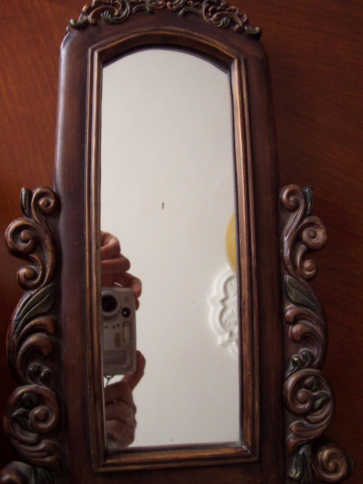 El rinconcito de marisa espejos de resina - Espejos de resina ...