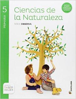 LIBRO DE NATURALEZA