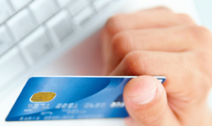 E-Commerce Credit Card Processing Suspicious Transactions