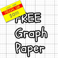 Free GM Resource: Free* Graph Paper