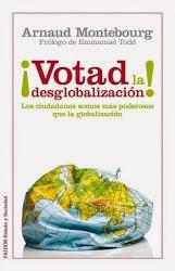 ¡Por la Desglobalización!