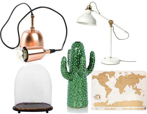 Christmas Home Decorations Gifts Ideas for under €50
