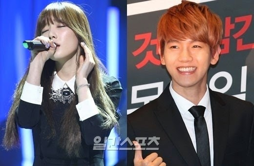 snsd taeyeon apologizes to fans at the airport for dating exos baekhyun