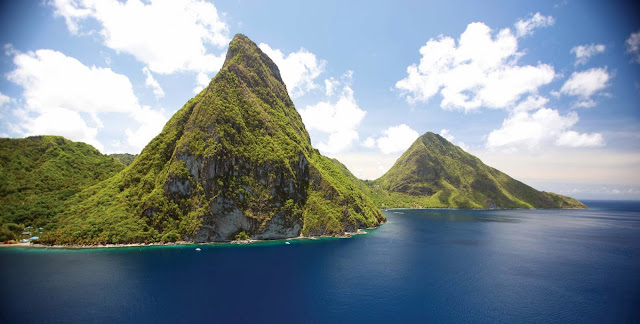 Pictons St Lucia