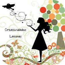 Creatividades Latinas
