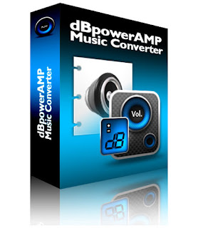 SAMEHADAKU.NET: Illustrate dBpoweramp Music Converter R14.4 Full