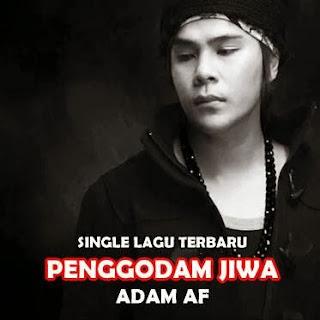 Adam - Penggodam Jiwa MP3