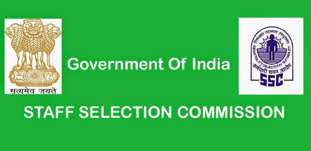 SSC CPO Recruitment 2015