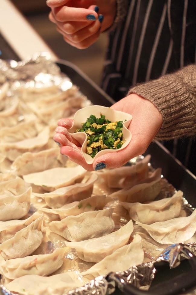 dumplings, dumpling recipe, chinese dumplings, spring festival, chinese new year,homemade dumplings
