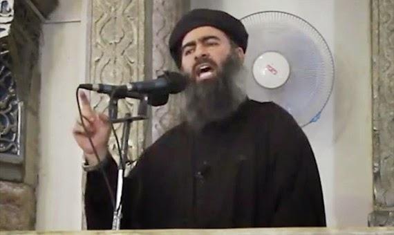 لن تصدق ماهي وظفية أبو بكر البغدادي قبل إنتمائه لداعش وينصبوه خليفة للمسلمين !!