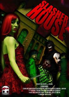 مشاهدة فيلم Slasher House 2012 مترجم اون لاين بدون تحميل