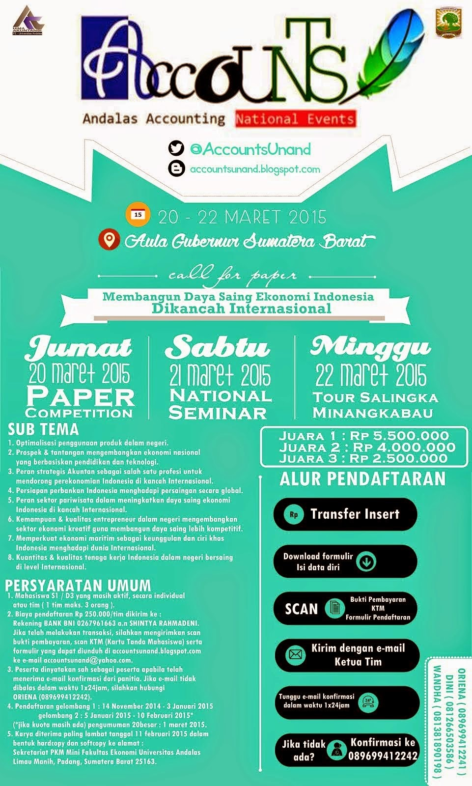 PAPER COMPETITION