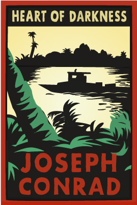 joseph conrad heart darkness real world Connections to joseph conrad's heart of darkness (selftruedetective) it's not that great a book joseph conrad and william faulkner i think are in there far more than chambers or lovecraft living in a dream world.