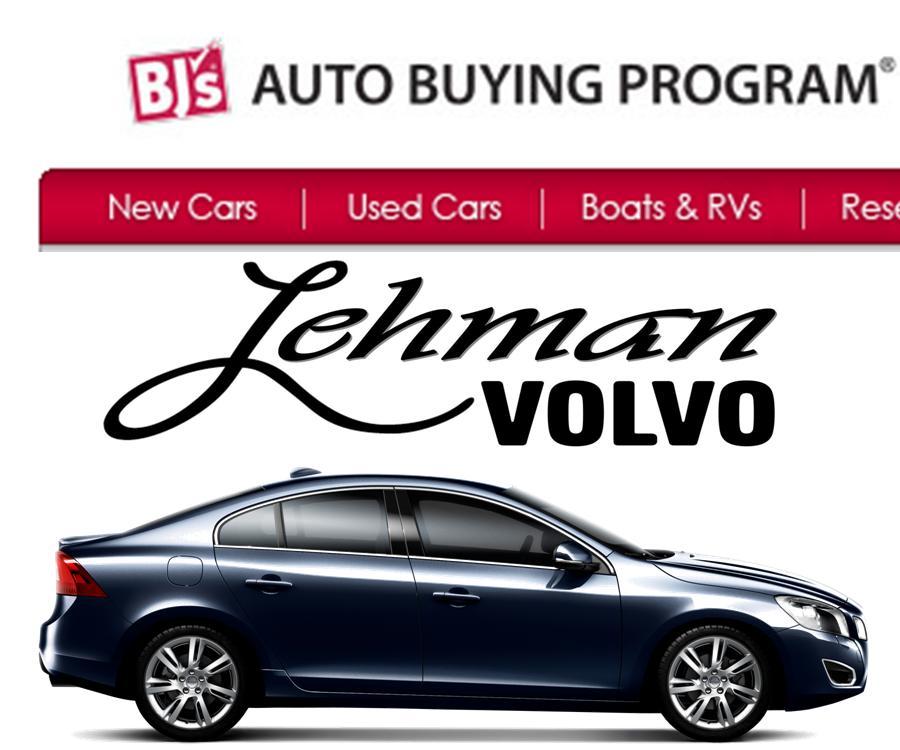 Lehman Volvo Cars Being A Member Has It 39 S Benefits