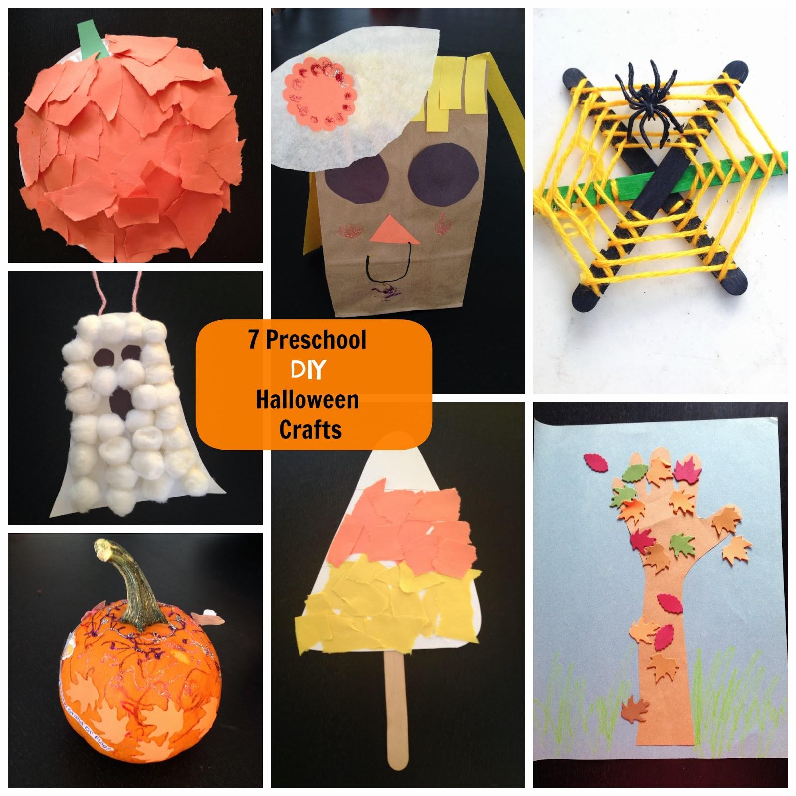 The Villalpando Family Halloween Craft 39 S