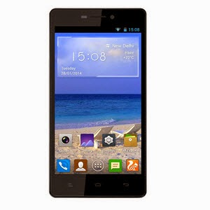 Amazon: Buy Gionee M2 Mobile Phone at Rs.7899