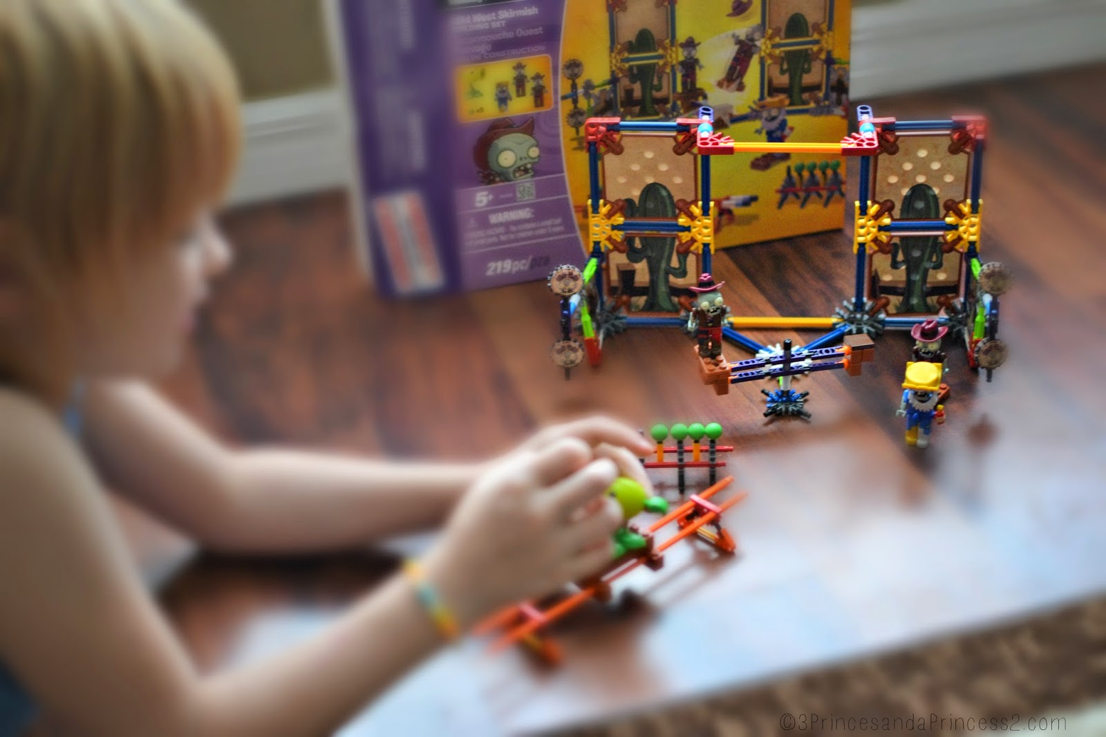 K'NEX building Set #Giveaway