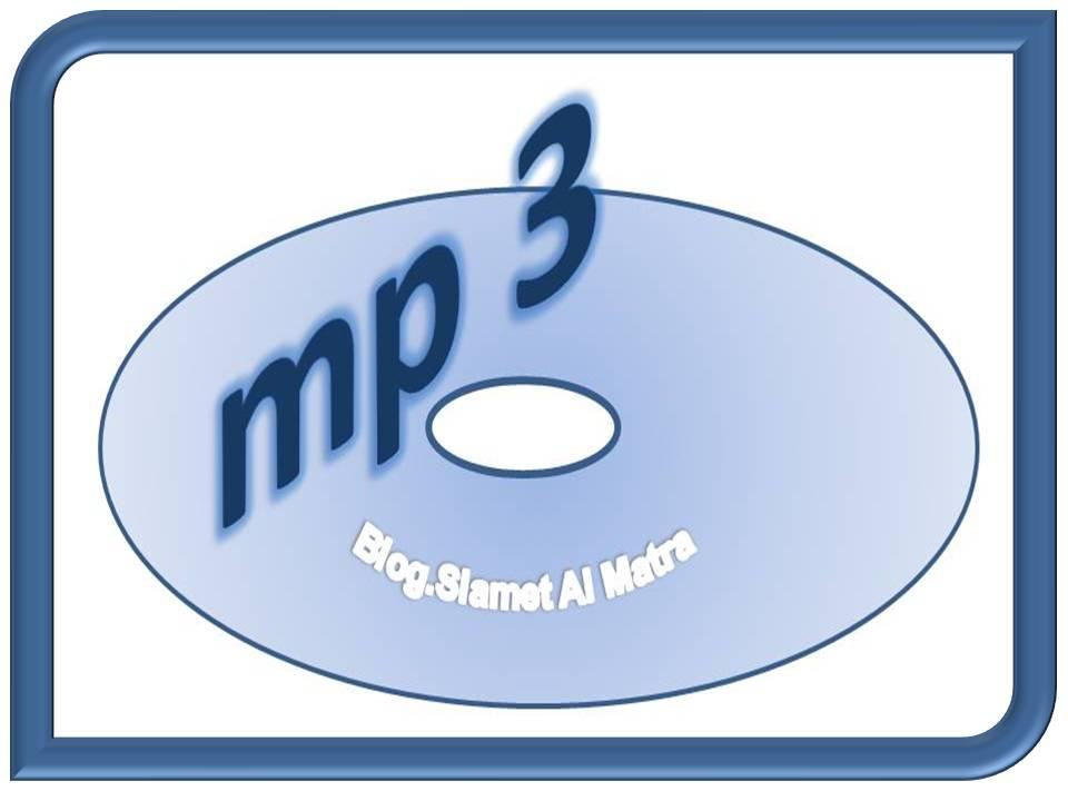 Cara Memasang Mp3 Pada Blog