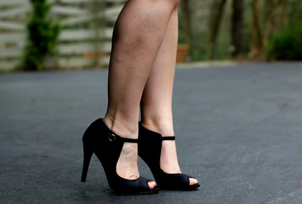 Black Pumps - Nordstrom Rack