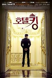 Sinopsis Drama Korea Hotel King