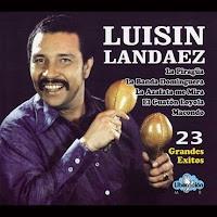 LUISIN LANDAEZ