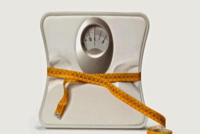 Почему вес стоит и не худеешь
