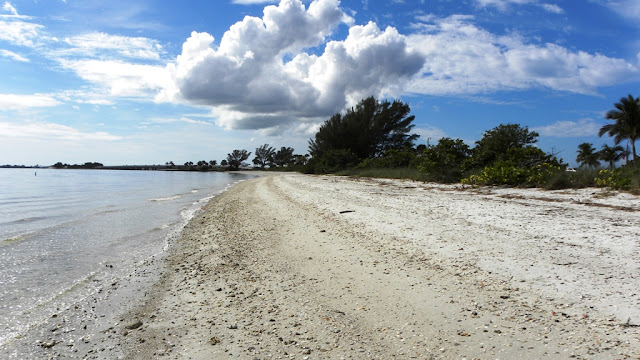Sanibel Causaway Bay