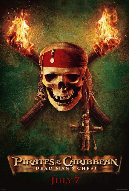 Pirates of the Caribbean: Dead Man's Chest (2006) HD 720p | Full Movie Online