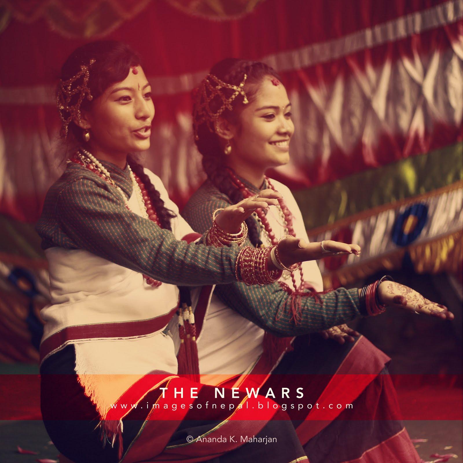 Newari Culture And Tradition Newari Culture