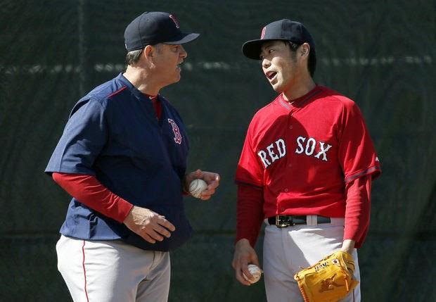 Koji's Opening Day Readiness In Serious Doubt