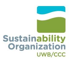 Sustainability Organization of UWB/CCC