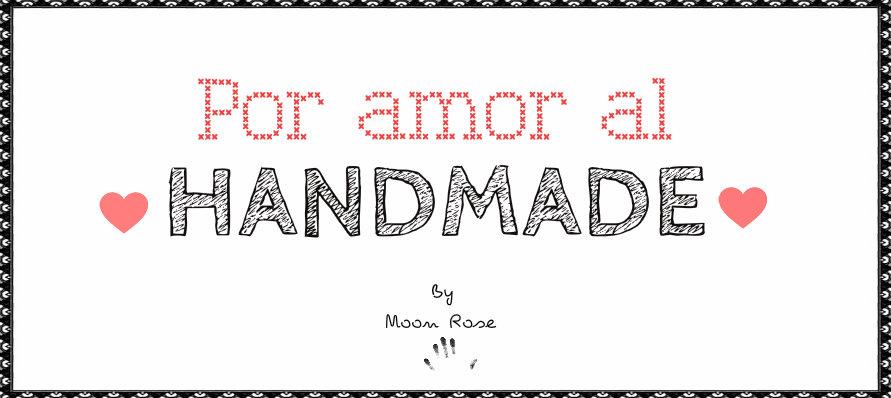 Por amor al Handmade