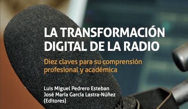 PUBLICADO EL LIBRO #IMPRESCINDIBLE #RADIO