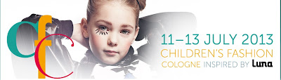 CHILDRENS FASHION COLOGNE 2013 MODA INFANTIL