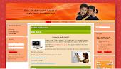 Página web de la escuela