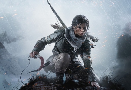 Free download  Rise of the Tomb Raider Game