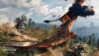 The Witcher 3 Wild Hunt 2015
