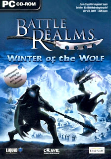 Winter of the Wolf PC Cover
