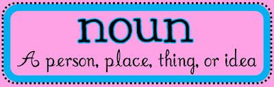 Noun (Kata Benda), Noun (Kata Benda) dalam Bahasa Inggris.
