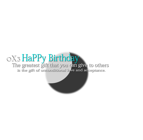 Happy Birthday PNG Texts And Quotes For Pictures 2015