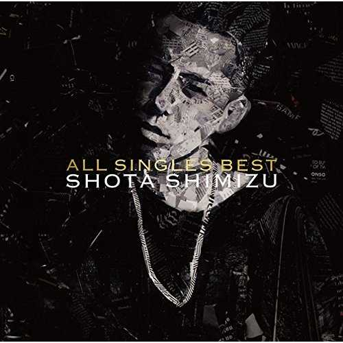 [MUSIC] 清水翔太 (Shota Shimizu)  – ALL SINGLES BEST (2015.02.25/MP3/RAR)