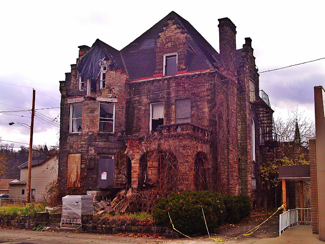 Discovering Historic Pittsburgh Mckeesport Quot Long