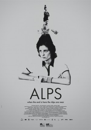 ALPS / ΑΛΠΕΙΣ (2011) tainies online oipeirates
