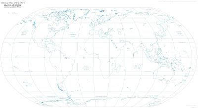 Mapamundi, wikipedia, mapa grande 4572 X 2500 px