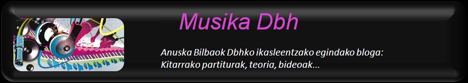 MUSIKA DBH